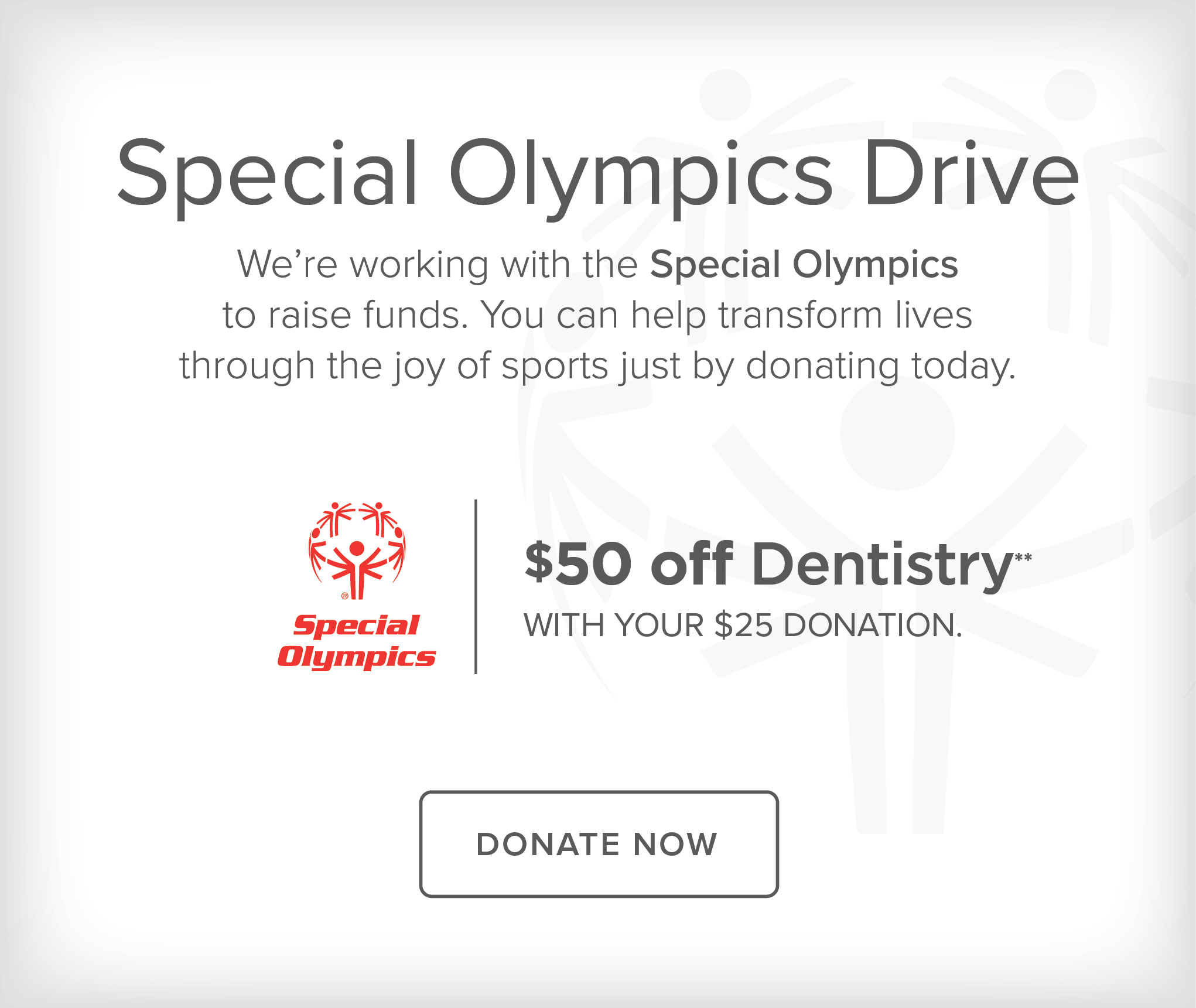 Special Olympics Drive - Loveland Dental Group