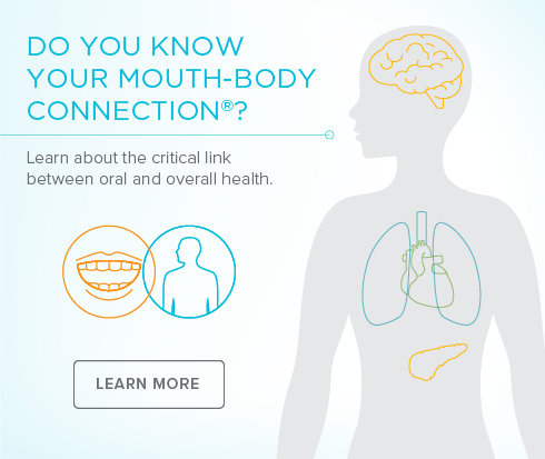 Loveland Dental Group - Mouth-Body Connection
